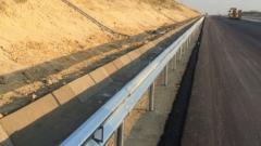 До седмица магистралата от Сандански до Кулата готова напълно