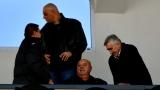 Венци Стефанов пожела доживотни наказания за съдиите