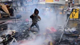 Убити и ранени при нападения в Ирак