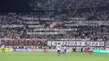 Хайдук отказа да играе в дербито без феновете си
