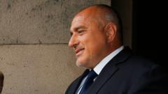 Борисов поздрави албанския си колега Рама за Закона за малцинставата
