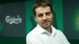 Tеодор Несторов става маркетинг директор на Карлсберг България