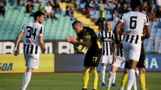 Лъчезар Балтанов: С един мач целият сезон се преобърна