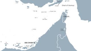 И Южна Корея се присъединява към коалицията в Ормузкия проток