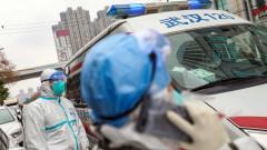 Само 5 нови случаи на коронавирус в Ухан