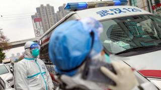 Няма засегнати българи от коронавируса в Китай