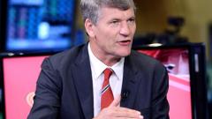 Вицепрезидентът на ФИФА заби нож в гърба на Блатер