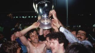 """Сезон 1984/85: Ужасът на """"Хейзел"""" - """"Черната сряда за световния футбол"""""""
