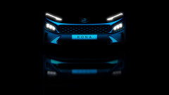 Hyundai показа дизайна на новите електрически Kona