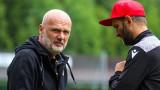 Треньорът на Виктория: ЦСКА ще е много опасен като домакин