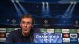 Блан: Велик ден за френския футбол