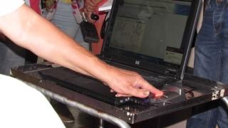 ВАС отмени пръстовия идентификатор в болниците