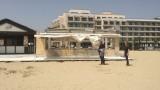 Министър Ангелкова извърши внезапна проверка в Слънчев бряг