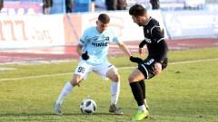 Лудогорец прекратява преотстъпването на Светослав Ковачев