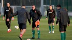 Програмата на българските национали за европейските квалификации с Чехия и Косово