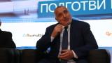 Борисов към бизнеса: Искате на черно да купувате краставици и домати