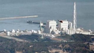 """Отчетоха рязко покачване на радиацията в АЕЦ """"Фукушима"""""""