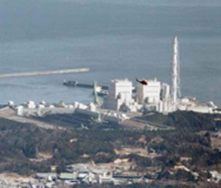 """Изтичането на радиация от АЕЦ """"Фукушима"""" продължава"""