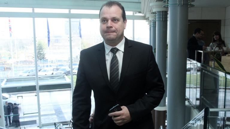 Състав на Софийския градски съд върна на прокуратурата делото срещу
