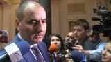 Президентският вот да не клати управлението договориха Борисов и реформаторите