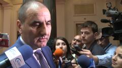 Цветанов с нови критики към МВР и Бъчварова