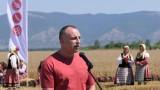 Министър Порожанов: Очаква се добра реколта от пшеница – над 6 млн. тона