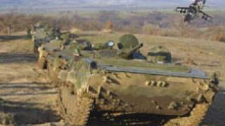 """US-генерал: Условията на полигона """"Ново село"""" са отлични"""