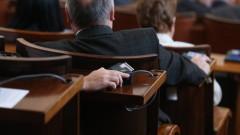 Парламентът прие на първо четене законопроекта за държавния бюджет за 2020 г.; Минималната учителска заплата ще мине 1000 лв. догодина