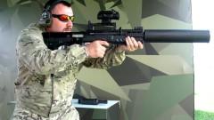 """Забравете """"Калашников"""": В САЩ обявиха руския автомат ШАК-12 за """"ужас на бойното поле"""""""