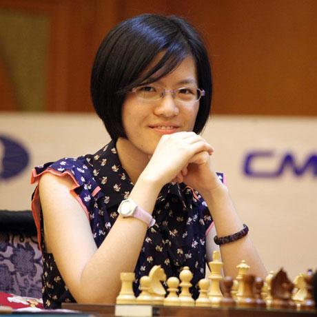 Хоу Ифан е новата световна шампионка