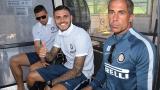 Икарди подписва нов договор с Интер