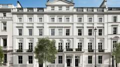 Луксозните имоти в Лондон поевтиняват