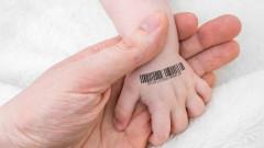 """В Китай създадоха първото """"дизайнерско"""" бебе"""
