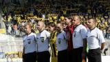 Атанас Узунов: Реферът Стоянов няма да е фактор във Вечното дерби