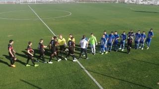 Локомотив (Пловдив) ще опита да спечели трите точки от мача със Септември
