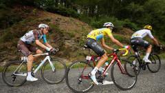 """Словенец триумфира в деветия етап на """"Тур дьо Франс"""""""