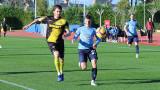 Адалберт Зафиров: Има оферта от Левски за Кристиан Димитров