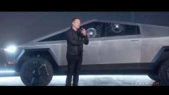Tesla ще създаде нов, нормален пикап, ако футуристичният Cybertruck не се продава добре