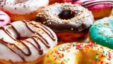 Krispy Kreme, веригата за донъти и безплатните понички за всички, които са се ваксинирали срещу Covid-19