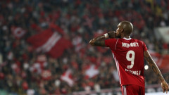 Португалци се оглеждат за голмайстора на ЦСКА