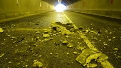 Ремонтират тунела между Благоевград и Симитли