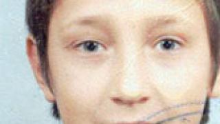 Полицията издирва 11-годишно момче