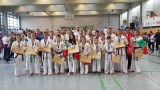 Българските каратеки завоюваха 1 европейска титла и общо 19 медала на  първенство по киокушин в Берлин