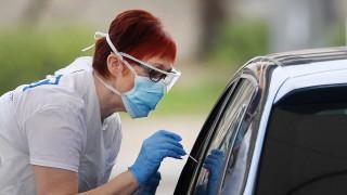 Коронавирус: Великобритания настига Италия и Испания по жертви за 24 часа