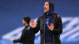 Гуардиола: Искам Меси да остане в Барселона