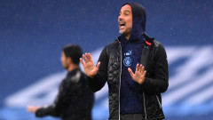 Гуардиола: Уверен съм, че Ман Сити ще играе в Шампионската лига и през следващия сезон