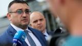 Министър Маринов след срещата със съдиите: Знаем под какъв натиск работят тези хора