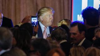 Нов скандал с Тръмп – шефът на кампанията му малтретирал репортерка