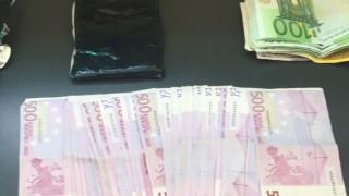 """Задържаха близо 1 млн. лв. недекларирана валута на МП """"Калотина"""""""