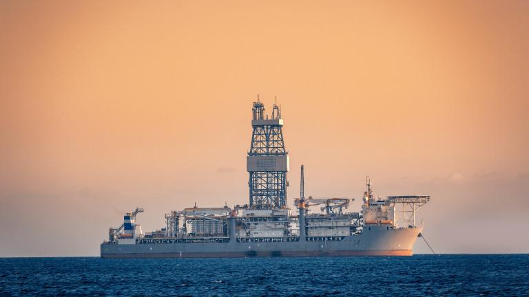 Когато миналия месец JP Morgan заявиха, че петролната криза по